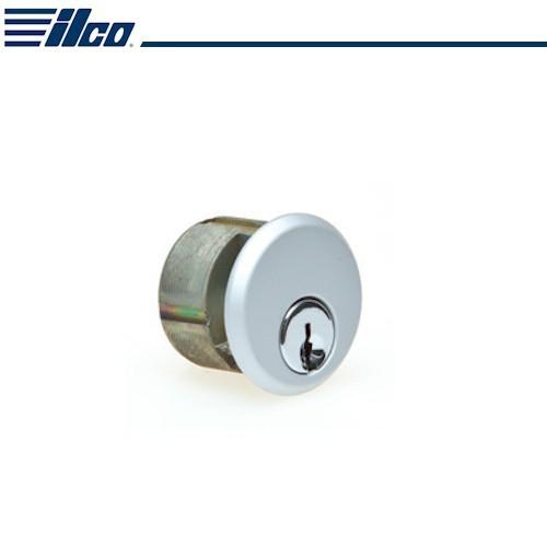 MKC-KA / MKC-KD Mortised Cylinder