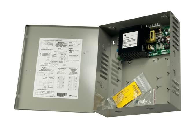 Von Duprin PS902 Power Supply