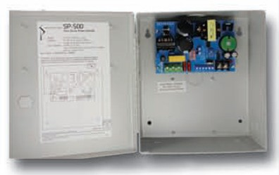 PSEL 1500 Single Output Power Supply