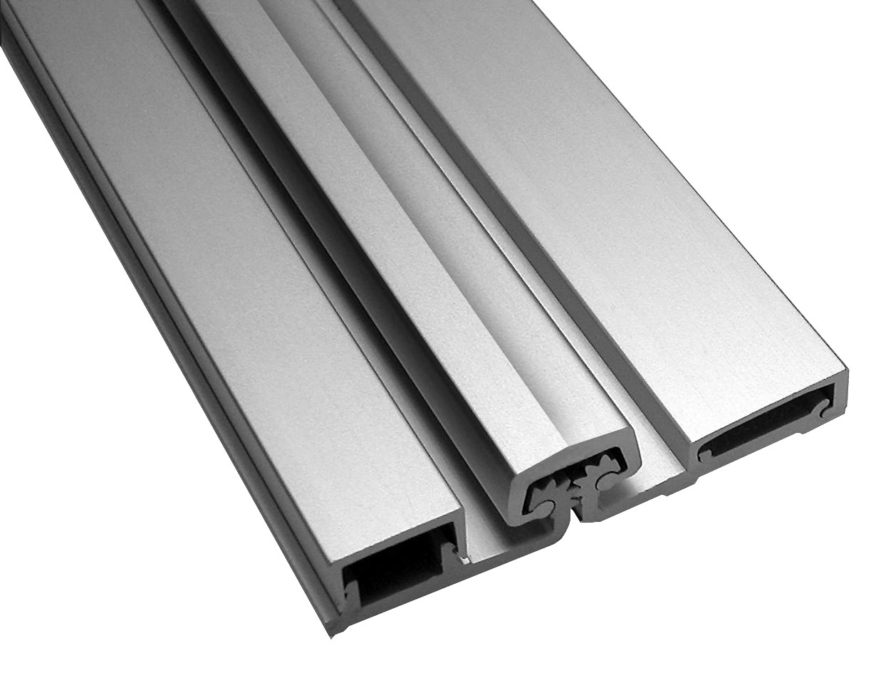 SL57HD Full Surface Continuous Hinge