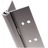 SL11HD Full Mortised Continuous Hinge
